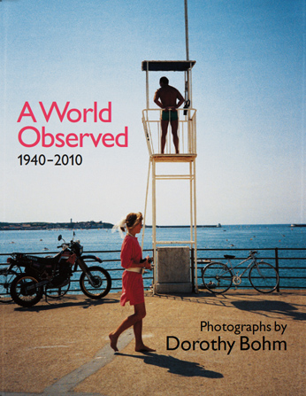 A World Observed - Dorothy Bohm